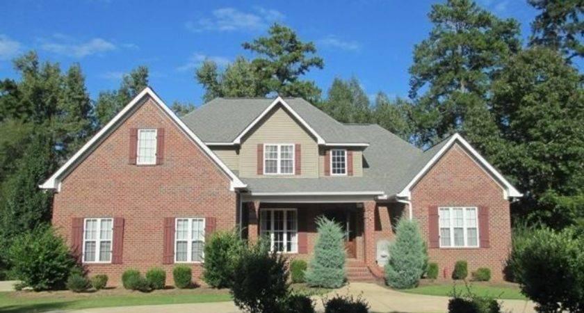 Eagle Pointe Meridian Home Sale