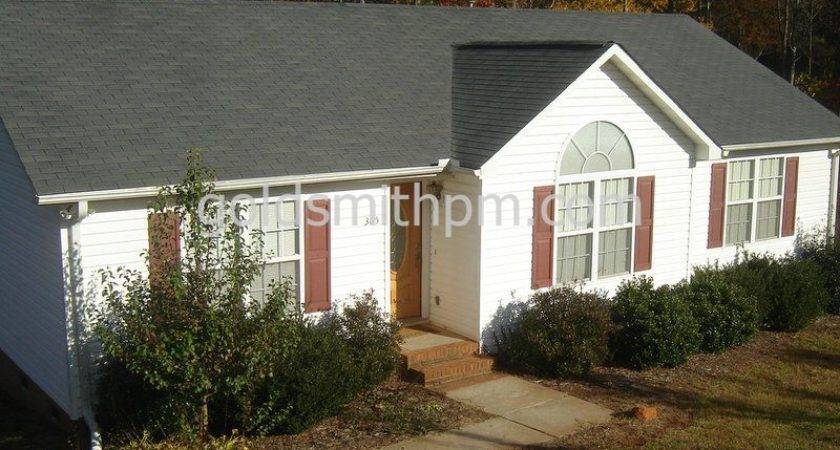 Easley Rental Properties Rent South