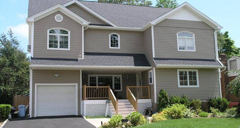 East Coast Dormer Modular Home Builder