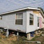 Eastern Iowa Mobile Home Bust Causing Affordable Housing Woes