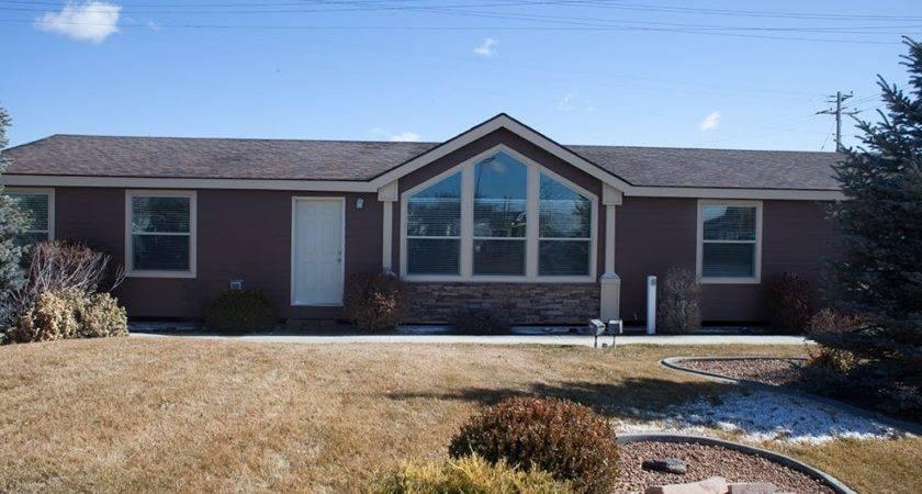 Eastern Oregon Home Center Grande Manufactured Dealer