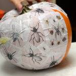 Easy Pumpkin Decorating Ideas Without Carving Bedroom