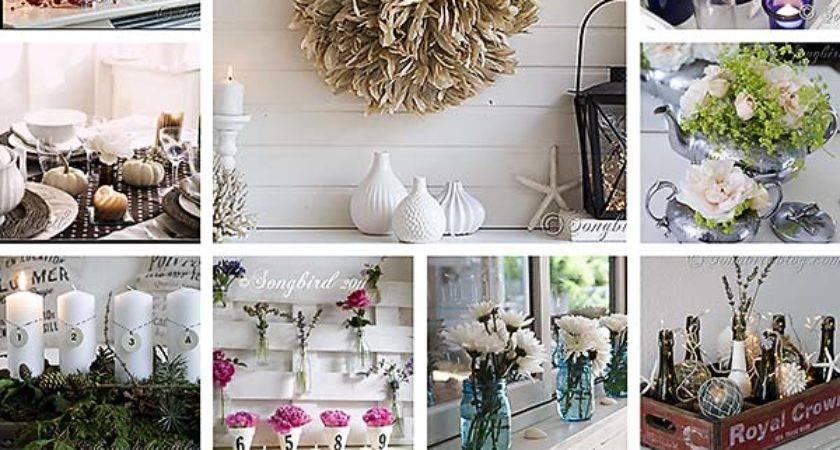 Easy Simple Decorating Ideas