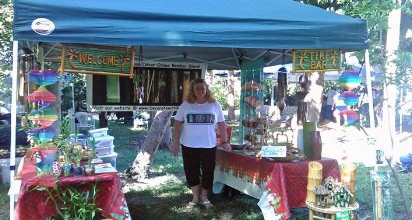Eco Friendly Trade Shows Bamboo Home Decor Items