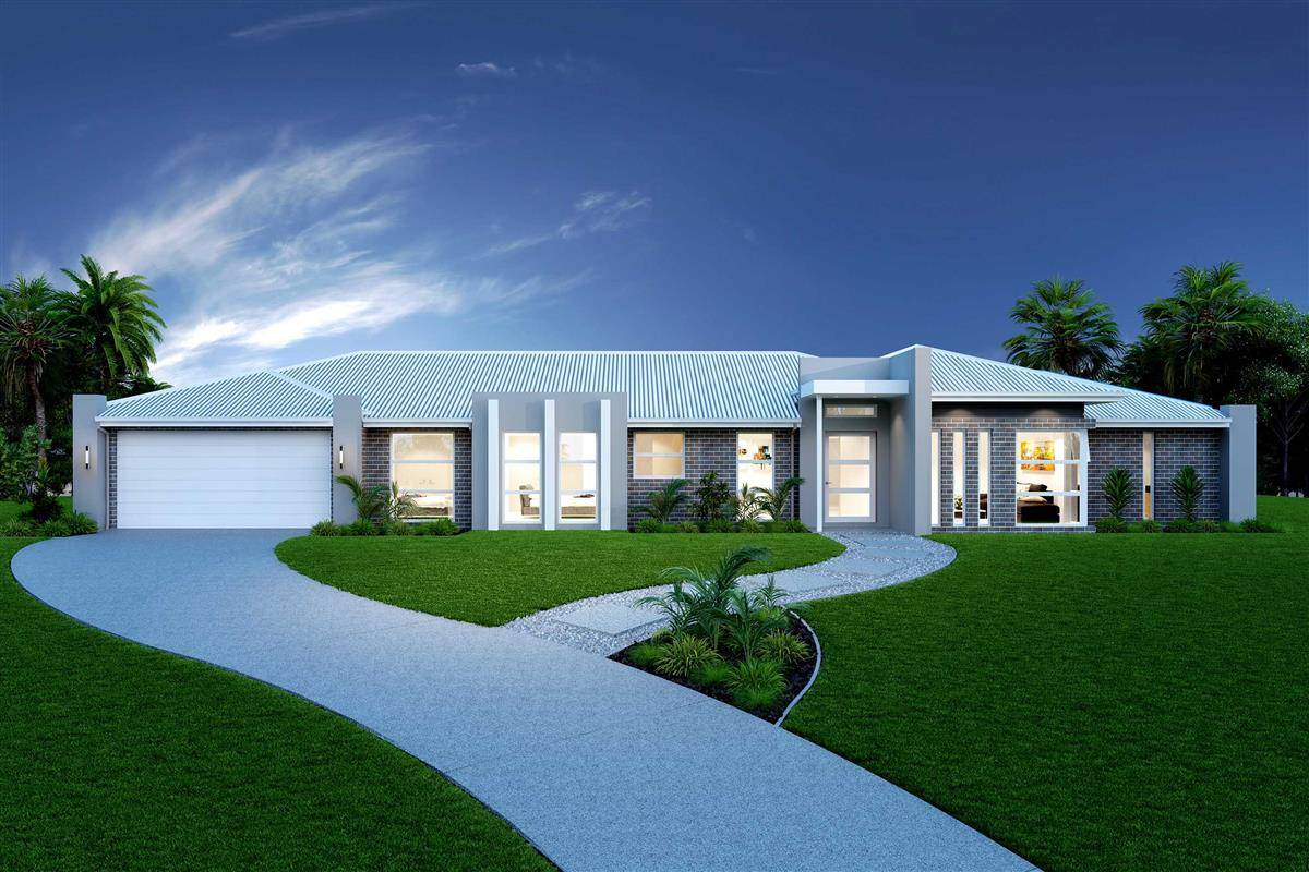 Edgewater Estate Riverland Gardens Mulwala House Land