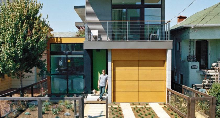 Eichler Inspired Affordable Prefab Home Idesignarch