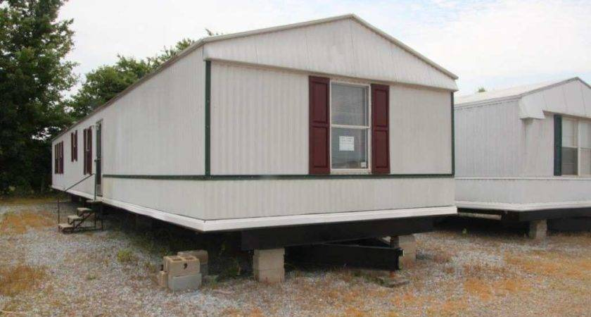 Elegant Mobile Home Movers House