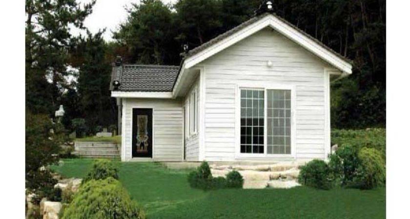 Elegant Prefabricated Contemporary Modular Homes Prefab