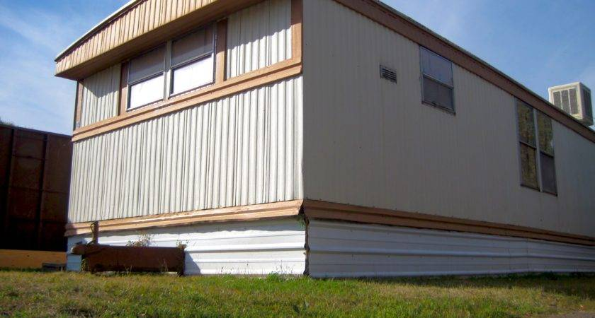 Elgin Mobile Home Park Currently Has Homes Sale Generally There