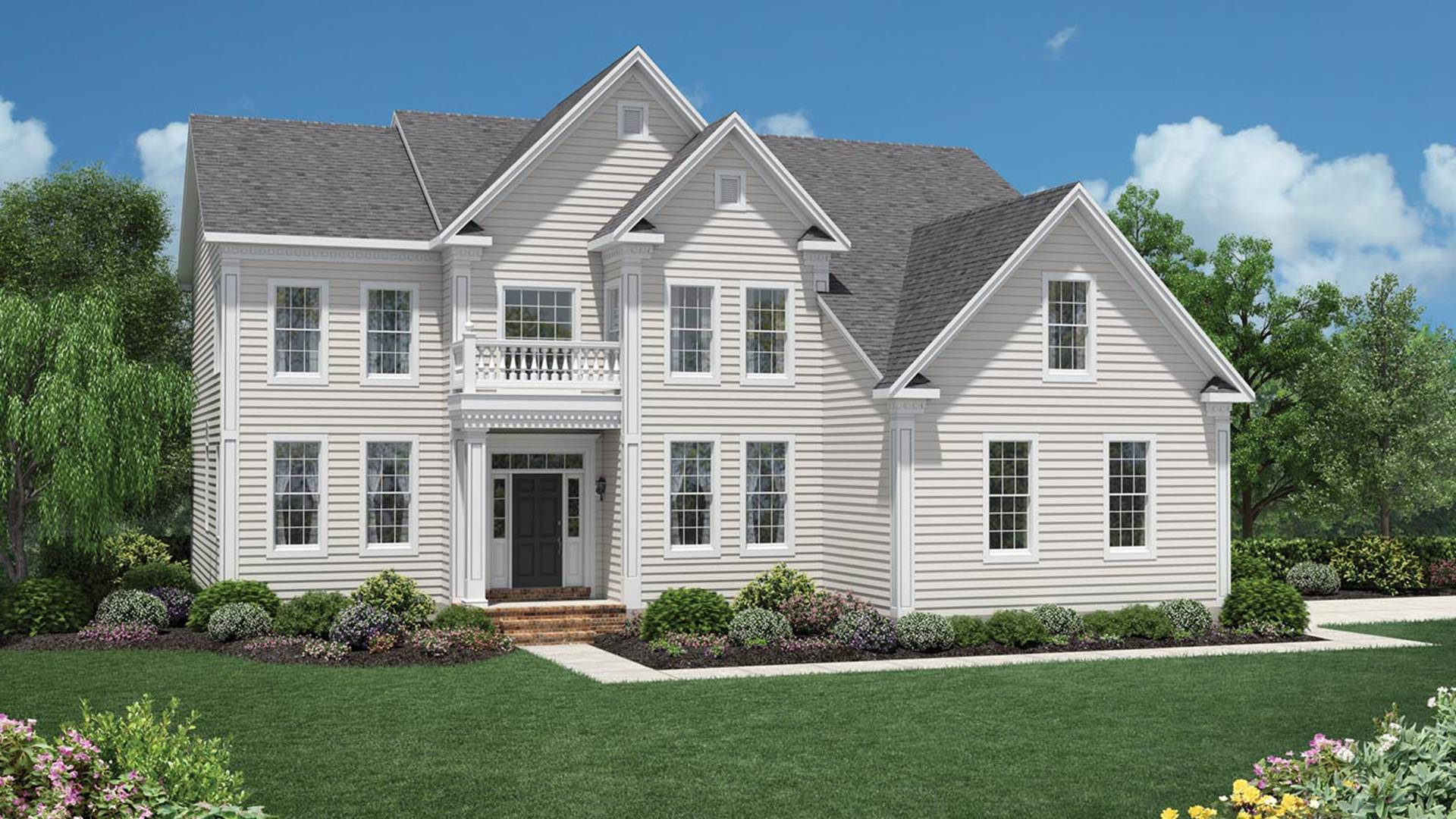 Elkton Cohasset Weatherstone Avon Luxury New Homes