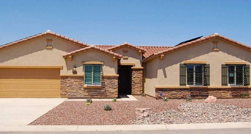 Elliott Homes Las Barrancas New Sale Yuma