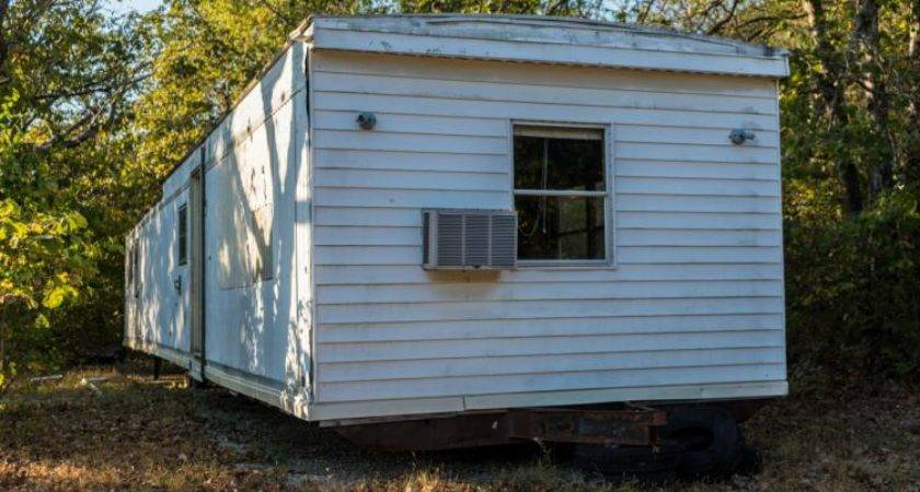 Elvis Priscilla Presley Two Bedroom Delta Mobile Hom