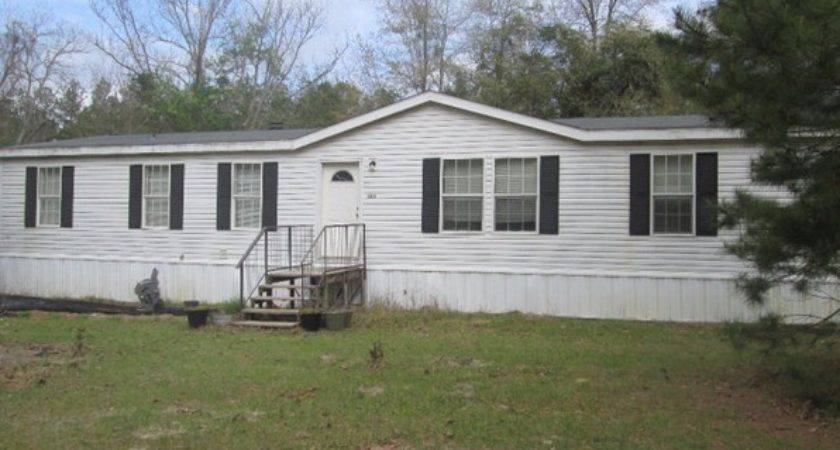 Emanuel County Mobile Homes Manufactured