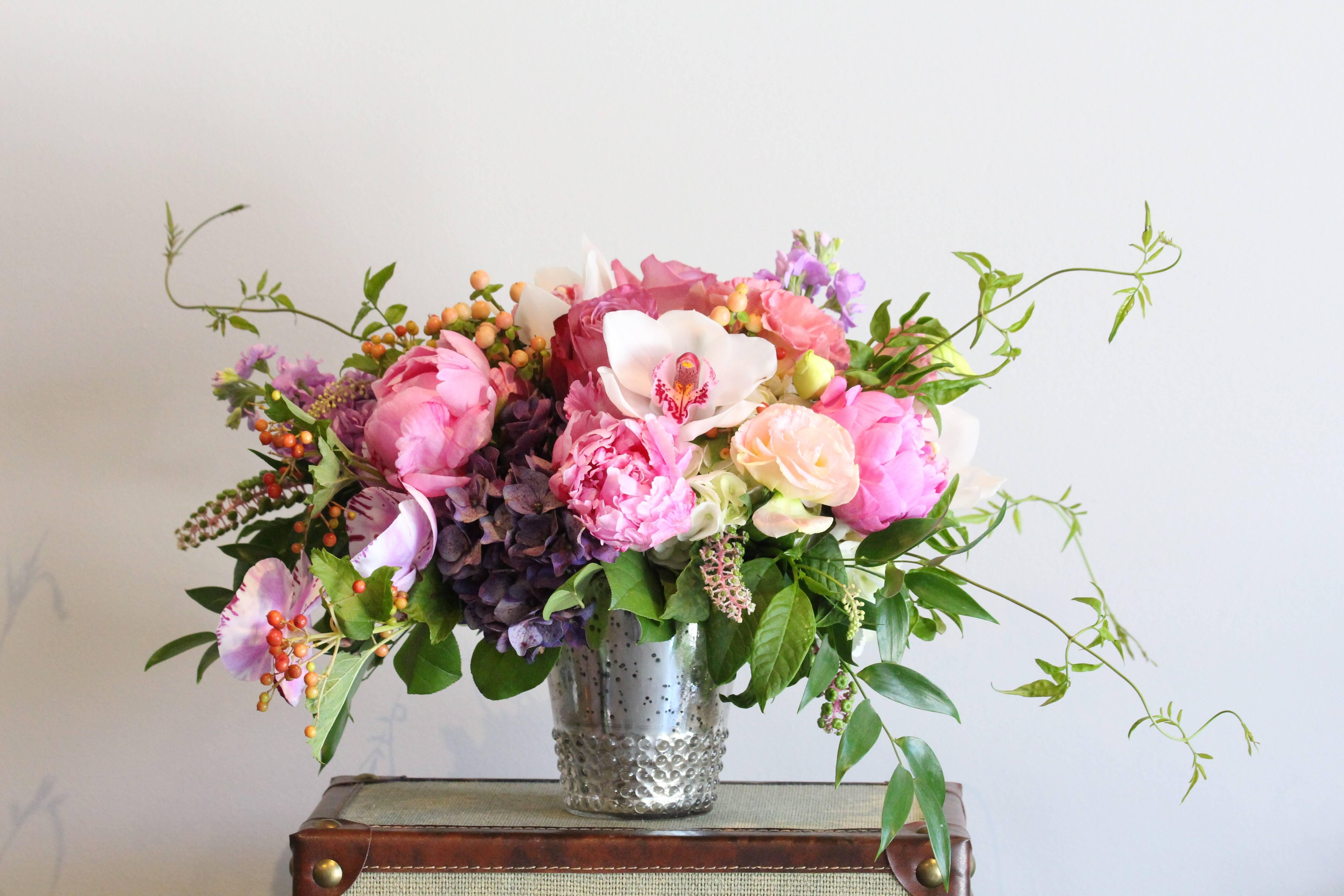 Enchanted Arcadia Florist
