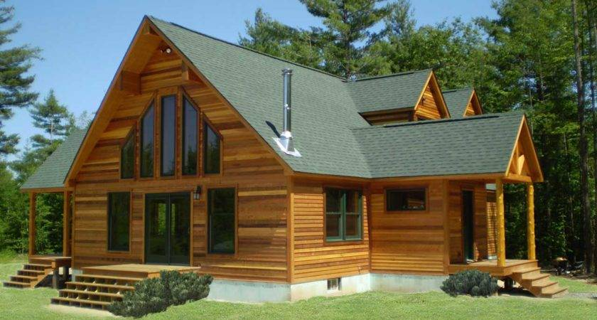 Energy Efficient Modular Homes Saving Home Improvements Small