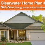 Energy Smart Home Plans Custom House
