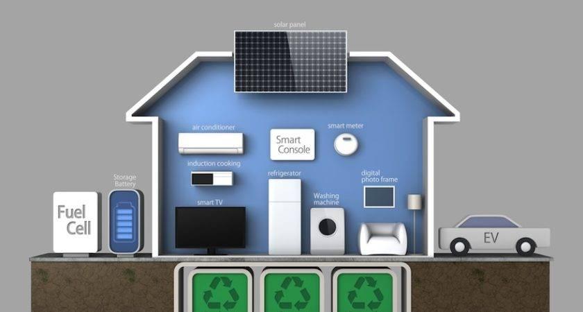 Energy Smart House