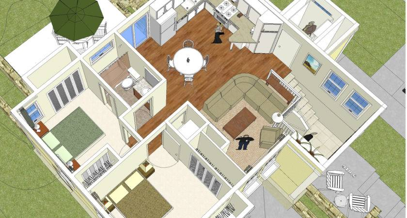Energy Star Home Floor Plans