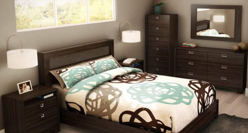 Enlightening Bedroom Decorating Ideas Men