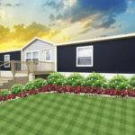 Entertainer Mobile Homes
