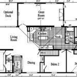 Entertainer Modular Home Pennflex Series Standard