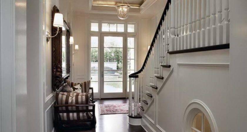 Entryway Storage Decor Ideas Home Interior Design