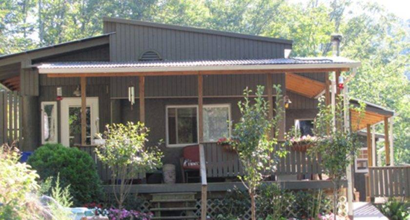 Environmentally Friendly Houses Ultimate Green Mobile Home
