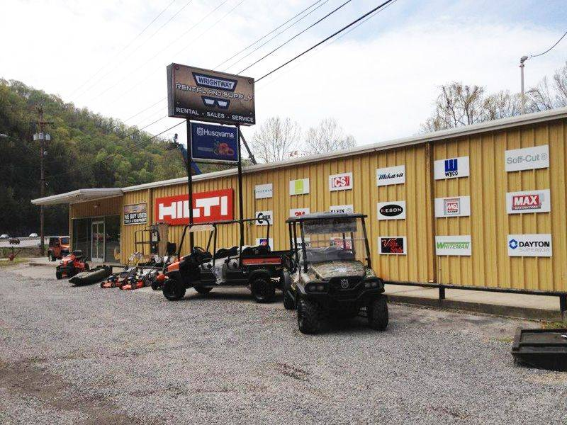 Equipment Sales Construction Rentals Pikeville Kentucky
