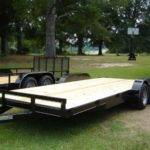 Equipment Trailer Decatur Sale Hattiesburg Mississippi