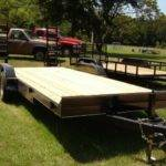Equipment Trailer Decatur Sale Meridian Mississippi