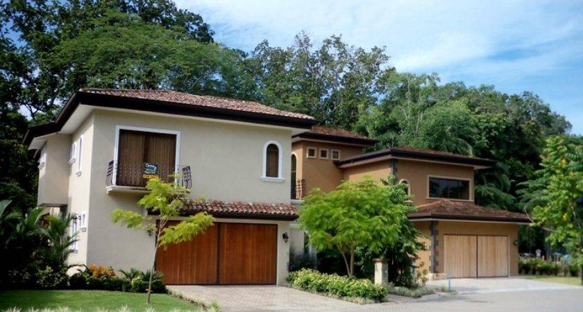 Estancia Costa Rica Real Estate Homes Sale