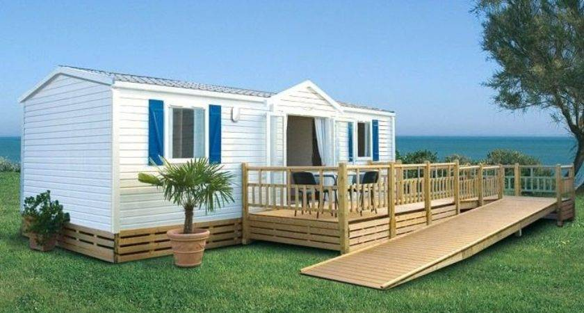Europe Style Prefabricated Mobile House Luxury Homes