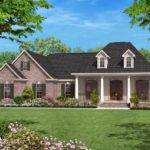 European House Plan Alp Chatham Design Group Plans