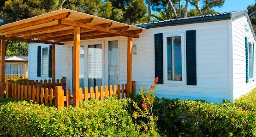 Ever Allow Mobile Home Seller Stay Their After Sale