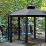 Everything Need Know Gazebos Garden Patio Home