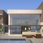 Evodomus Custom Designed Ultra Energy Efficient Prefab Homes Home
