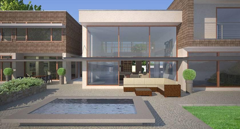 Evodomus Custom Designed Ultra Energy Efficient Prefab Homes