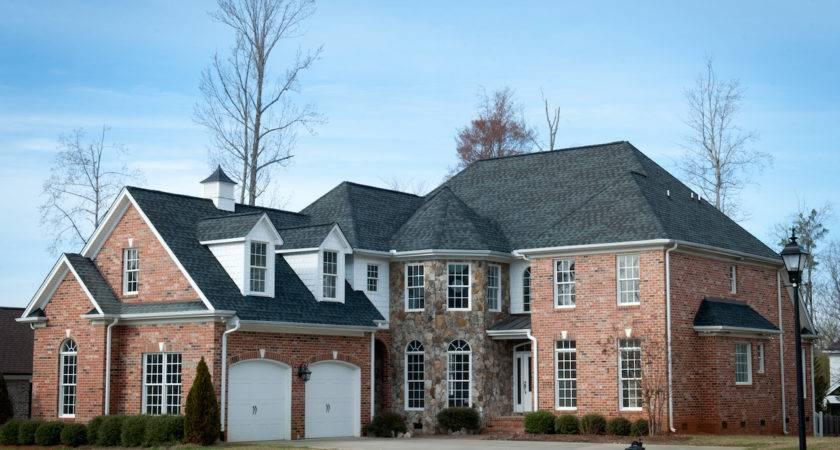 Executive Home Waterford Subdivision Burlington