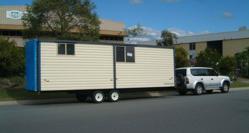 Expanda Van Homes Mobile Home Longer Available Trade Rvs