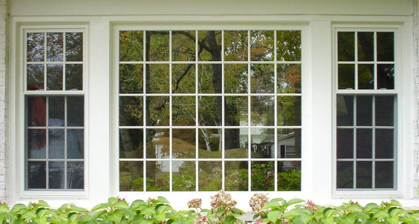 Exterior House Windows Ideals