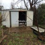 Exterior Killeen Texas Mobile Home Foreclosure Bank Repo Cheap