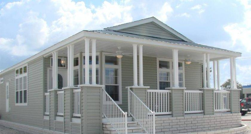 Exterior Manufactured Home Jacobsen Homes Wow