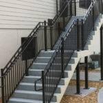 Exterior Metal Mobile Home Homes Ideas