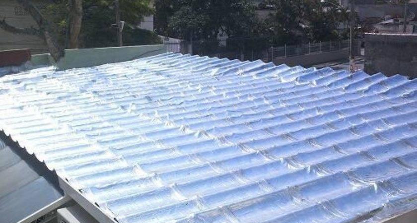 Exterior Radiant Barrier Foil Roof Insulation Buy
