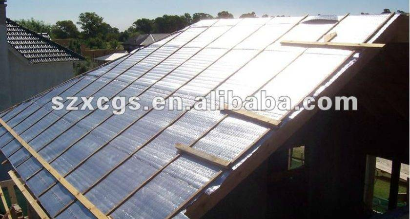Exterior Roof Insulation External Buy