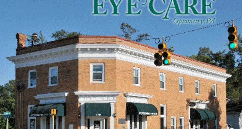 Eye Doctor Fayetteville Exams Contact Lens