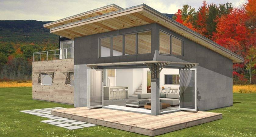 Fachada Casa Planos Casas Gratis