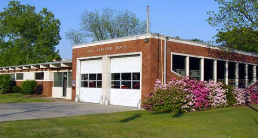 Facilities Fayetteville