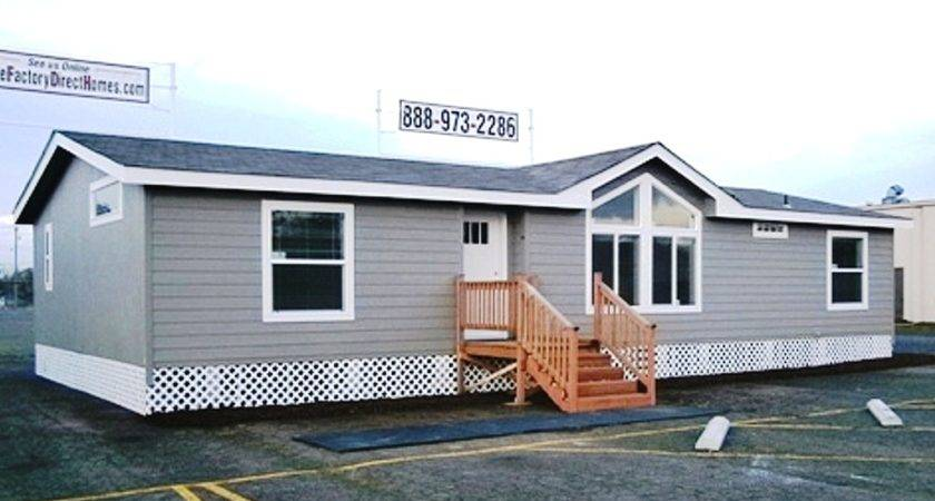 Factory Direct Manufactured Home Display Models Mcminnville