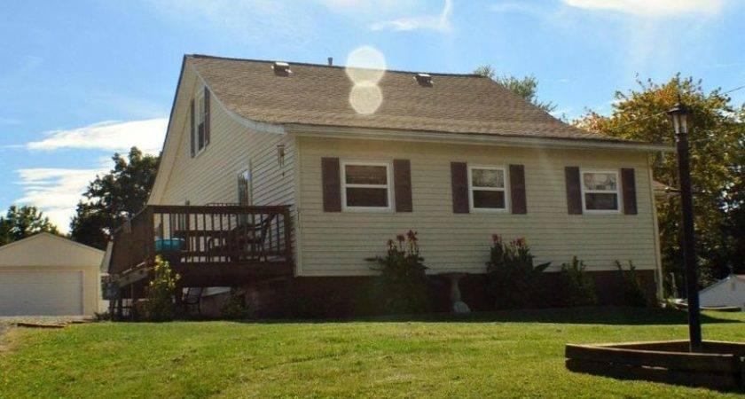 Fairfield Mount Vernon Home Sale